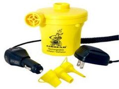 Rechargeable 12 V Air Pump