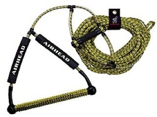 "Airhead ""Phat Grip"" Wakeboard Rope - BoatToys.ca"