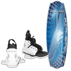 "Youth - Airhead ""Fluid"" Wakeboard Package"