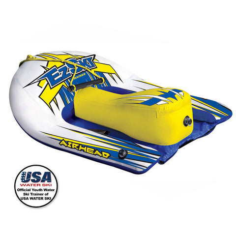 EZ SKI Inflatable Single Rider Towable Water Ski Hybrid - BoatToys.ca