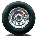 Chrome Tire & Rim Packages