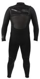 Hyperflex AMP-3 Front Zip Full Suit