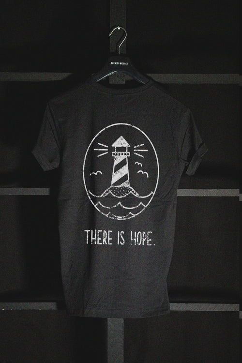 THERE IS HOPE - T-SHIRT