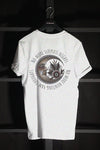 SLEEPLESS NIGHTS - T-SHIRT (WHITE)