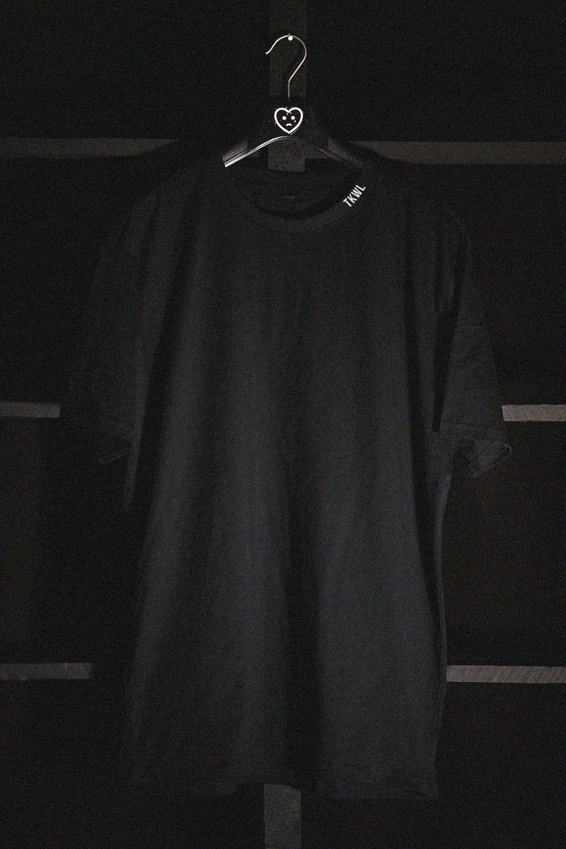 SAD HEART - OVERSIZE T-SHIRT