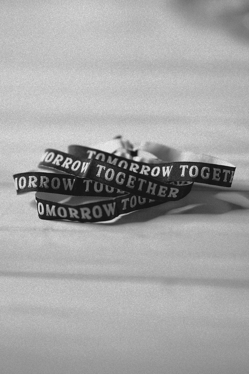 TOMORROW TOGETHER - BRACELET