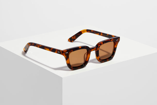 Florissant Collection · Bardon Keil  · Tobacco Tortoise