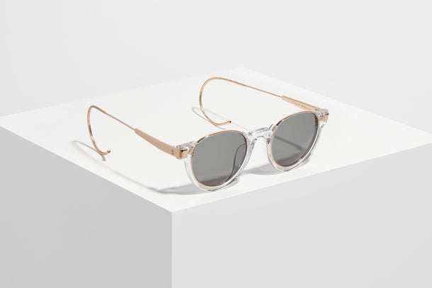 Florissant Collection ·Clark Roberts · Clear