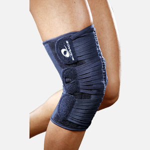 Hinged Knee Braces