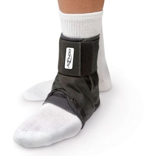 Medium Ankle Stability