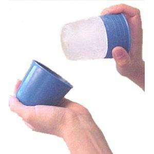 Cryo-Cup Cryotherapy Device