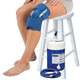 Aircast Cryo Cuff Cryotherapy System