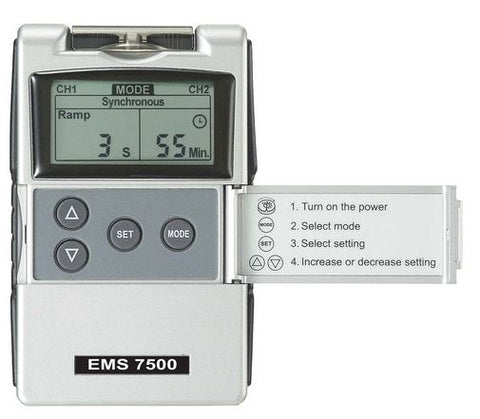 NMES 7500 - Digital Unit