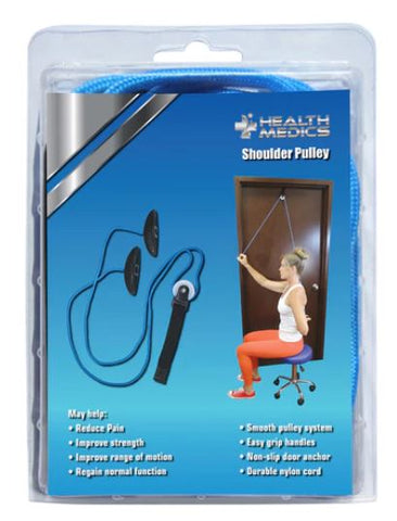 Health Medics Shoulder Pulley