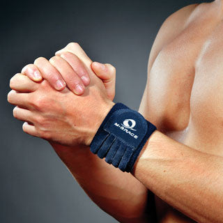 M-Brace Carpal Wrist Support # 132