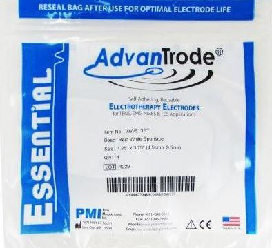 Carbon Advantrode Electrodes