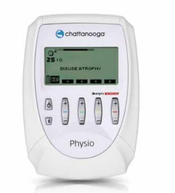 Chattanooga Physio 4 Channel TENS & NMES Unit