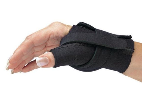 Comfort Cool Thumb CMC Restriction Splint