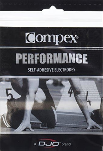 Compex Performance Snap Electrodes