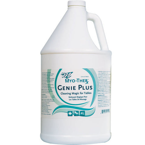 Genie Table Cleaner