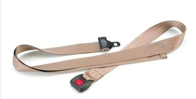 Mobilization Strap with Seat Belt Closure