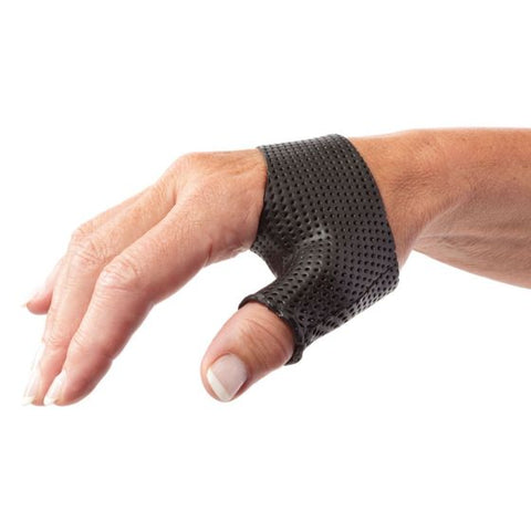 Orfit Non-Stick Black Thermoplastic Splinting Material