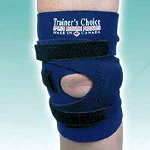 Trainer's Choice Patellar Tracking Stabilizer