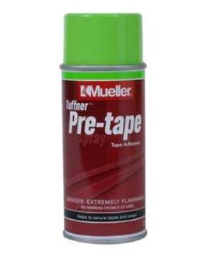 Mueller Tuffner Spray