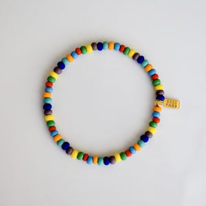 Circa Beaded Bracelet - elliparr