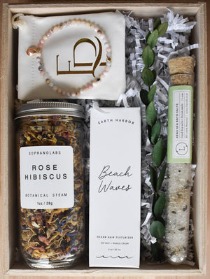 Gift Box | Beauty - elliparr