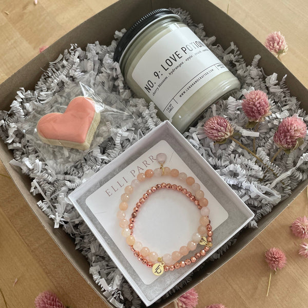 Gift Box C | Be My Valentine - elliparr