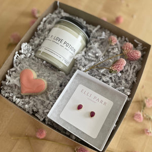 Gift Box D | Be My Valentine - elliparr