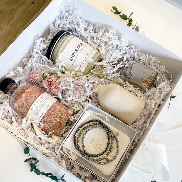 Gift Box | Holiday - elliparr