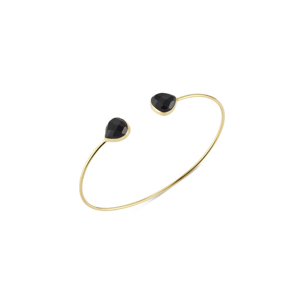 Laura Cuff | Black Onyx - elliparr