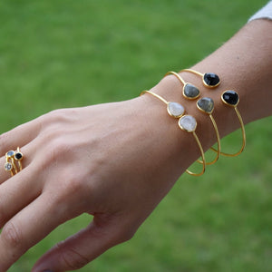 Laura Cuff | Rainbow Moonstone - elliparr