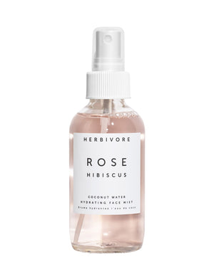 Rose Hibiscus Hydrating Face Mist - elliparr