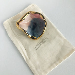 Sunset Jewelry Dish - elliparr