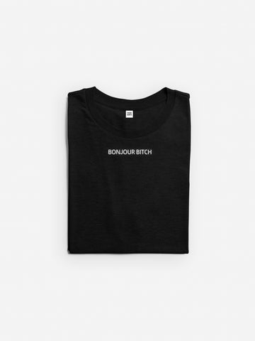 bonjour bitch - men's fit