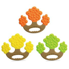 Mombella Apple Tree Teether