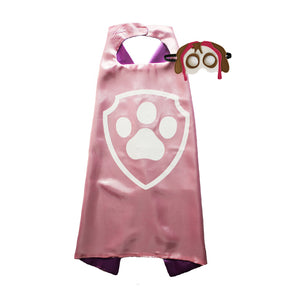 Paw Patrol: Skye Cape and Mask