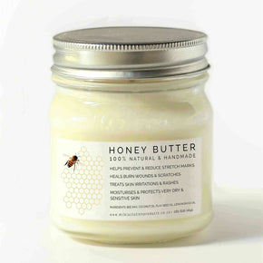 50ml Heal Honey Butter Nipple and Bum Rash Cream