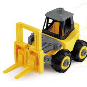 DIY Fork Lift (3+)