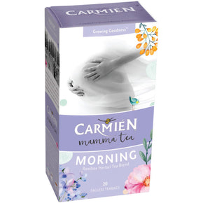 Carmien Mamma Tea in the Morning 20's