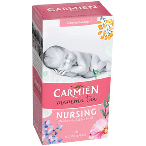 Carmien Nursing Tea 20's