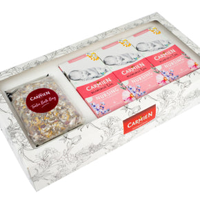 Carmien Nursing Tea Gift Pack