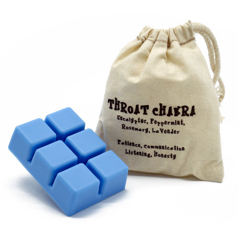 Throat Chakra Bundle