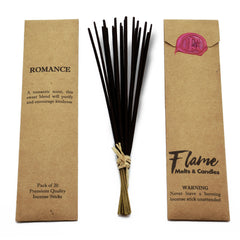 Romance Incense - Hippie Hut