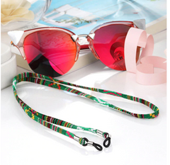 Green Sunglasses Straps - Hippie Hut