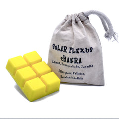 Solar Plexus Melts - Hippie Hut Australia