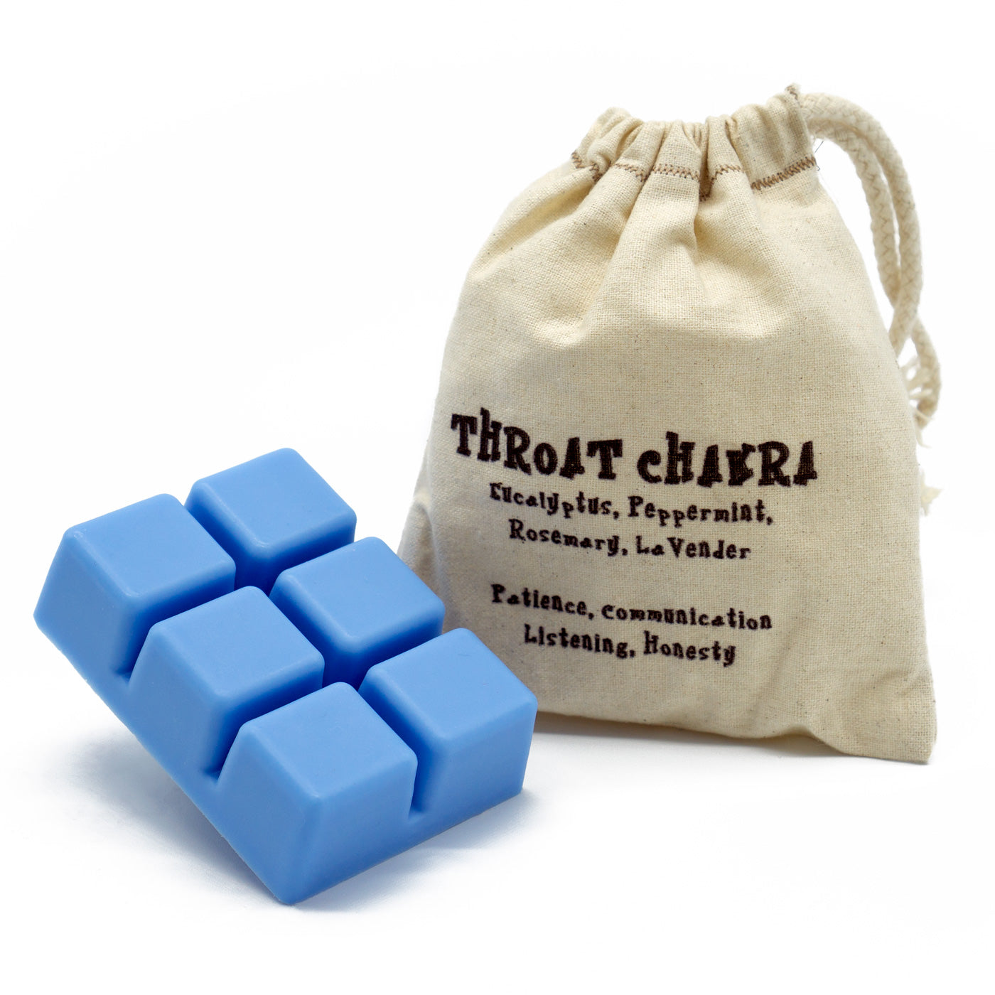 Throat Chakra Melts